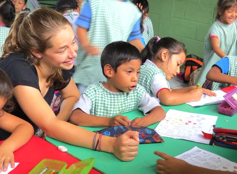 Offre de stage rémunéré – Coordonnateur(trice) de projet au Guatemala