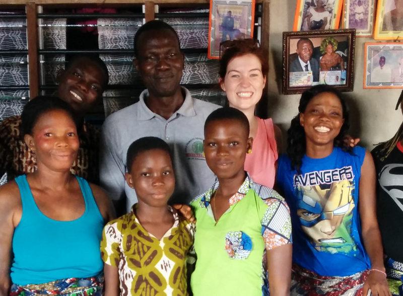 Offre de stage rémunéré au Bénin avec Horizon Cosmopolite