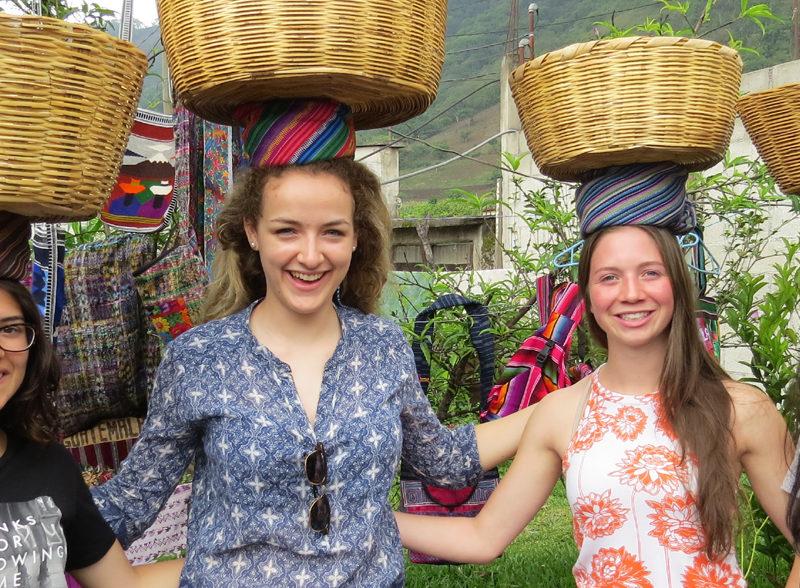 Dernière chance pour s'inscrire au Programme Découverte au Guatemala pour cet été!
