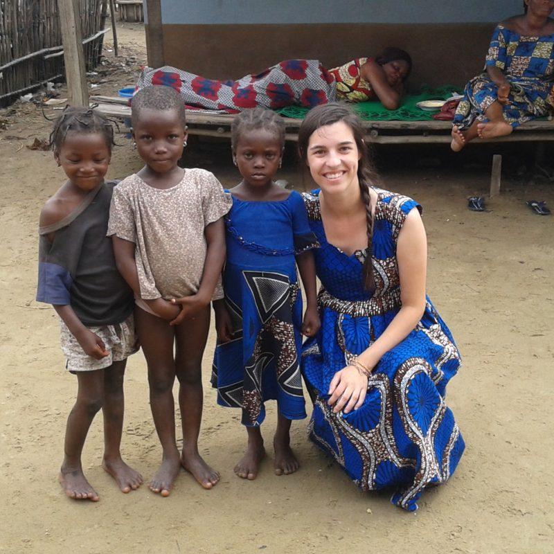 Offre de stage rémunéré – enseignement au Bénin
