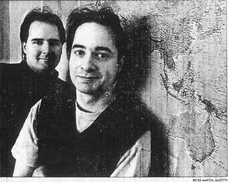 HorizonCosmopolite… 20 ans de stages internationaux!!!!