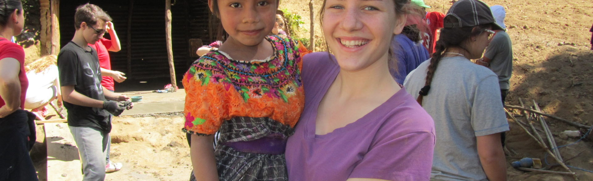 Register to the Discovery Program in Guatemala this Winter!