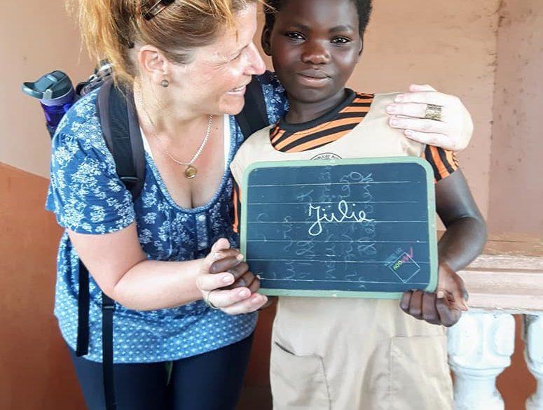 Stage universitaire en enseignement au Bénin