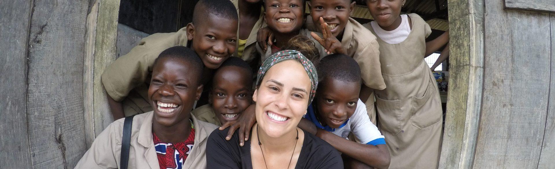 Offre de stage rémunéré – Soutien logistique et académique dans un orphelinat au Bénin
