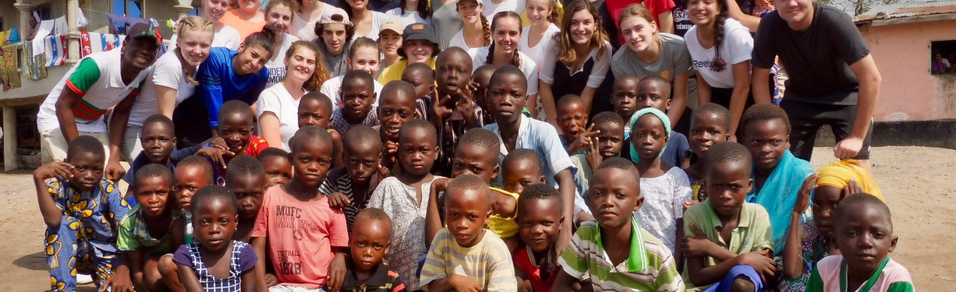 Recherche personne accompagnatrice de groupe – Bénin
