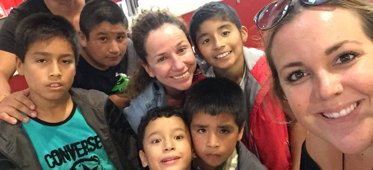 6 mois au Pérou avec HorizonCosmopolite – témoignage de Laura-Maude