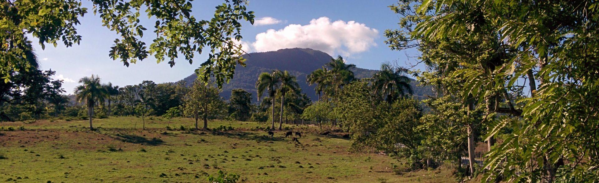 Cap sur la République Dominicaine