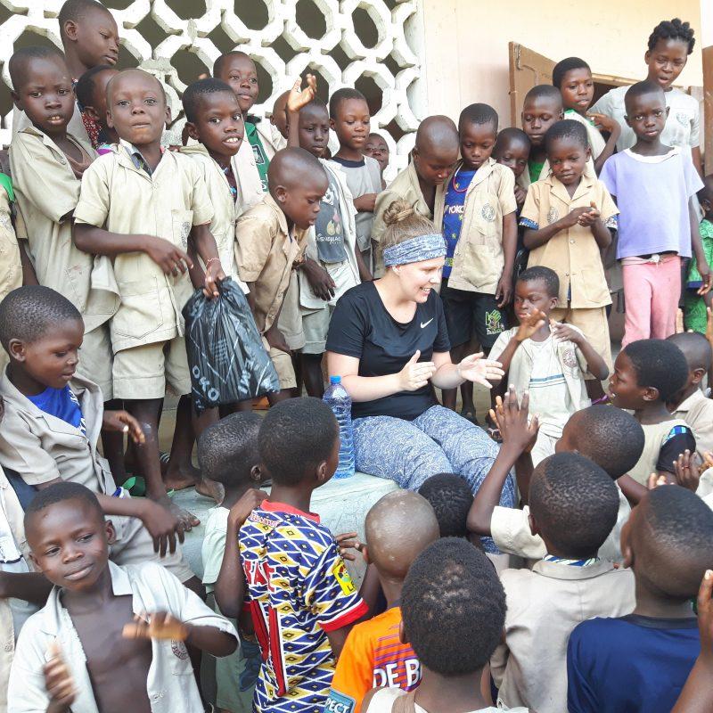 Offre de stage rémunéré – Soutien logistique et académique dans un orphelinat au Bénin –  1er septembre 2019 au 31 décembre 2019