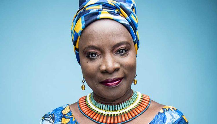 Angélique Kidjo – Bénin