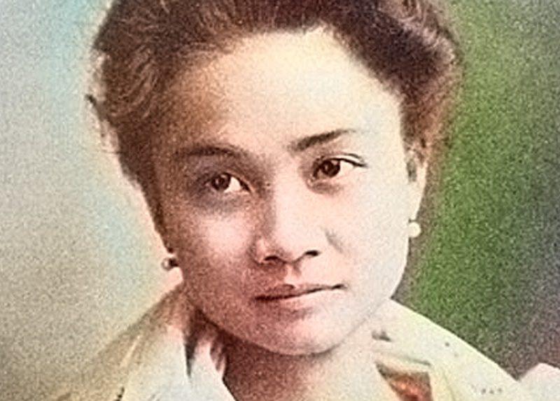 Clemencia López – Philippines